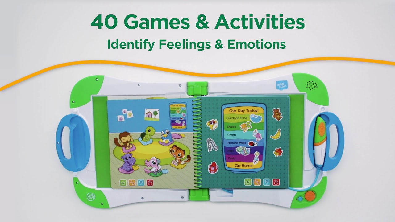 Preschool Daily Routines With Health Wellness Activity Book