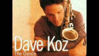 Watch Dave Koz Ill Be There video