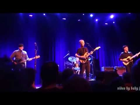 Television-1880 OR SO-Live @ The Fillmore-San Francisco, CA, June 30, 2015-Tom Verlaine-Richard Hell