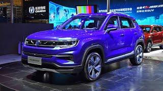 Продажи Changan в России выросли