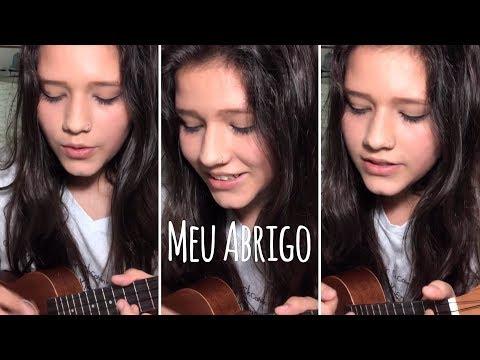 Meu Abrigo - Melim  Beatriz Marques ukulele cover