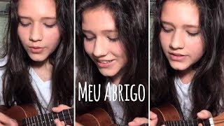 Baixar Meu Abrigo - Melim | Beatriz Marques (ukulele cover)