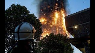 landmark 81 cháy - Nguyên nhân gây cháy