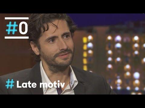 "Late Motiv: Juan Diego Botto nos presenta ""Buena Conducta"" #LateMotiv157| #0"
