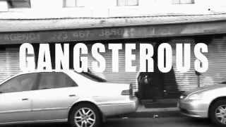 Смотреть клип Borgeous - Gangsterous