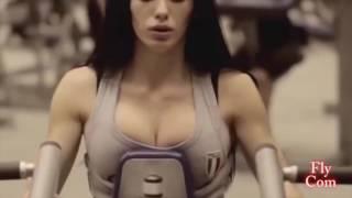 Girls are Awesome Fitness Спортивные девочки  Фитнес, упругие попки