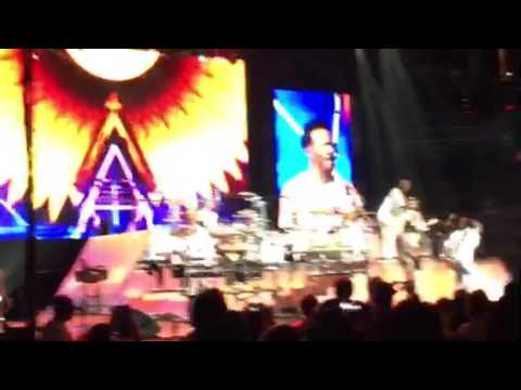 Earth, Wind & Fire - September, Capital One Arena, Washington, DC, August 9, 2017