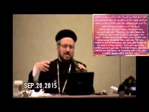 Fr. Dawood Lamey Sermon 09/20/2015 (Session #1) - Dallas Family Retreat 2015