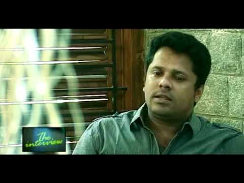The Interview -  Aashiq Abu -  Part 01