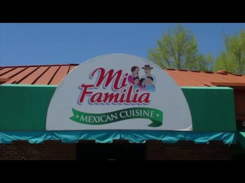 The Best MexicanRestaurant