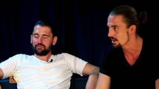 Untold Stories Chapter One: Dimitri Vegas and Like Mike