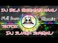 DJ BILA BERMIMPI KAMU || SUARA SYAIRMU || DJ TIKTOK Terbaru 2020 || FULL BASS REMIX