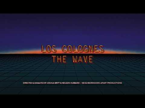 "Los Colognes ""The Wave"" Full Album Video"