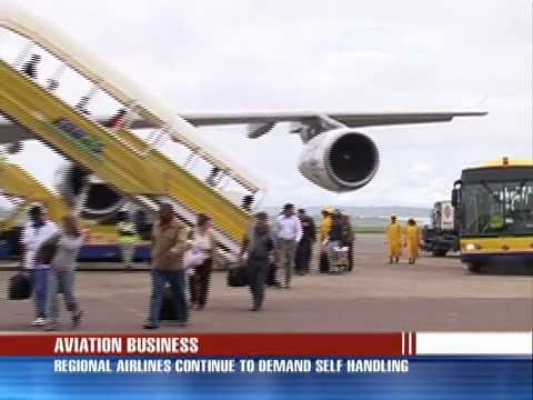 Operational costs hurting airlines