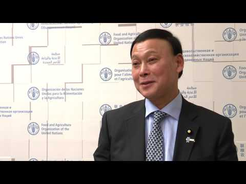 Remarks by Motome Takisawa, Parliamentary Vice-Minister for Foreign Affairs of Japan