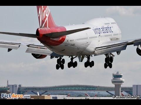 [Dangers dans le ciel] - Crash d'Amsterdam
