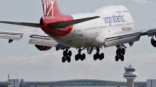Repeat youtube video [Dangers dans le ciel] - Crash d'Amsterdam