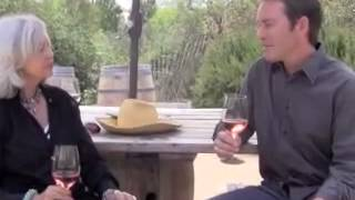 Sunstone Winery History interview with Bion Rice