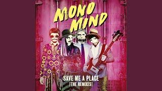 Save Me a Place Sylvain Armand Remix