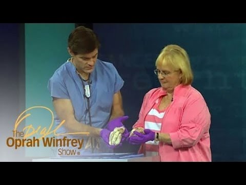 Dr Oz 3 Ways To Help Prevent Osteoporosis The Oprah