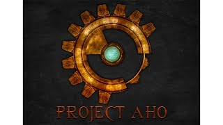 Skyrim - Project AHO Mod Live Playthrough (PC Ultra Settings with Mods)