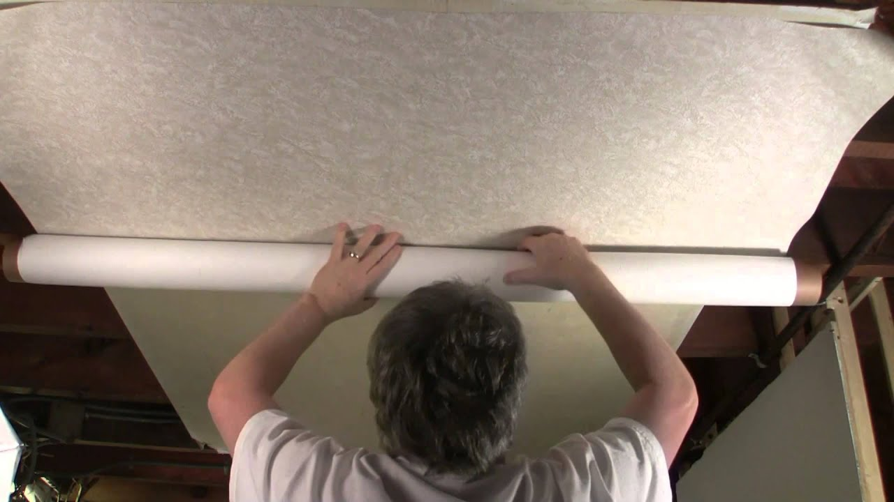 Learn How To Install Commercial Contract Wallcovering