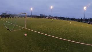 FFÅIFK P11 Highlights 20191124