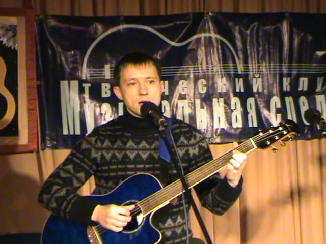Музыкальная Среда. 26.01.2011.Часть 6