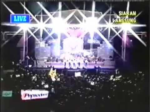 Manis Manja Group - Live TPI 1996