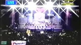 Manis Manja Group - Live TPI 1996