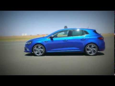 all new 2016 renault megane gt line 360 view youtube. Black Bedroom Furniture Sets. Home Design Ideas