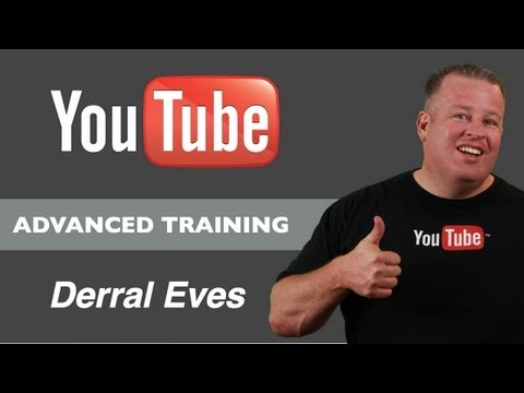 YouTube Advanced Training - Google Plus - Aug 8