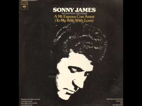 Sonny James -- A Mi Esposa Con Amor (To My Wife With Love)
