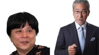 書評家の大森望が、大竹まことと光浦靖子に、芥川賞にノミネートされた...