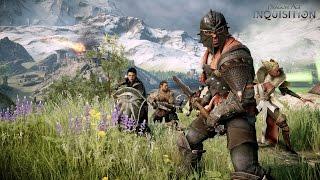Dragon Age: Inquisition — Многопользовательский режим | ТРЕЙЛЕР