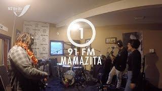 mamazita radio one 91fm live to air