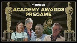 Academy Awards Pregame Live | The Ringer