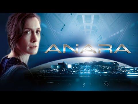 ANIARA - Trailer