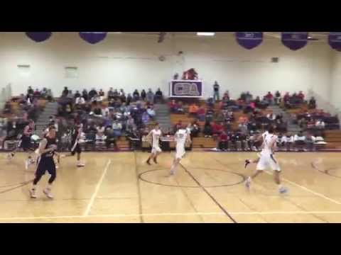 EVAN RAGSDALE - OFFICIAL JUNIOR YEAR MIXTAPE @ CHRIST PRESBYTERIAN ACADEMY