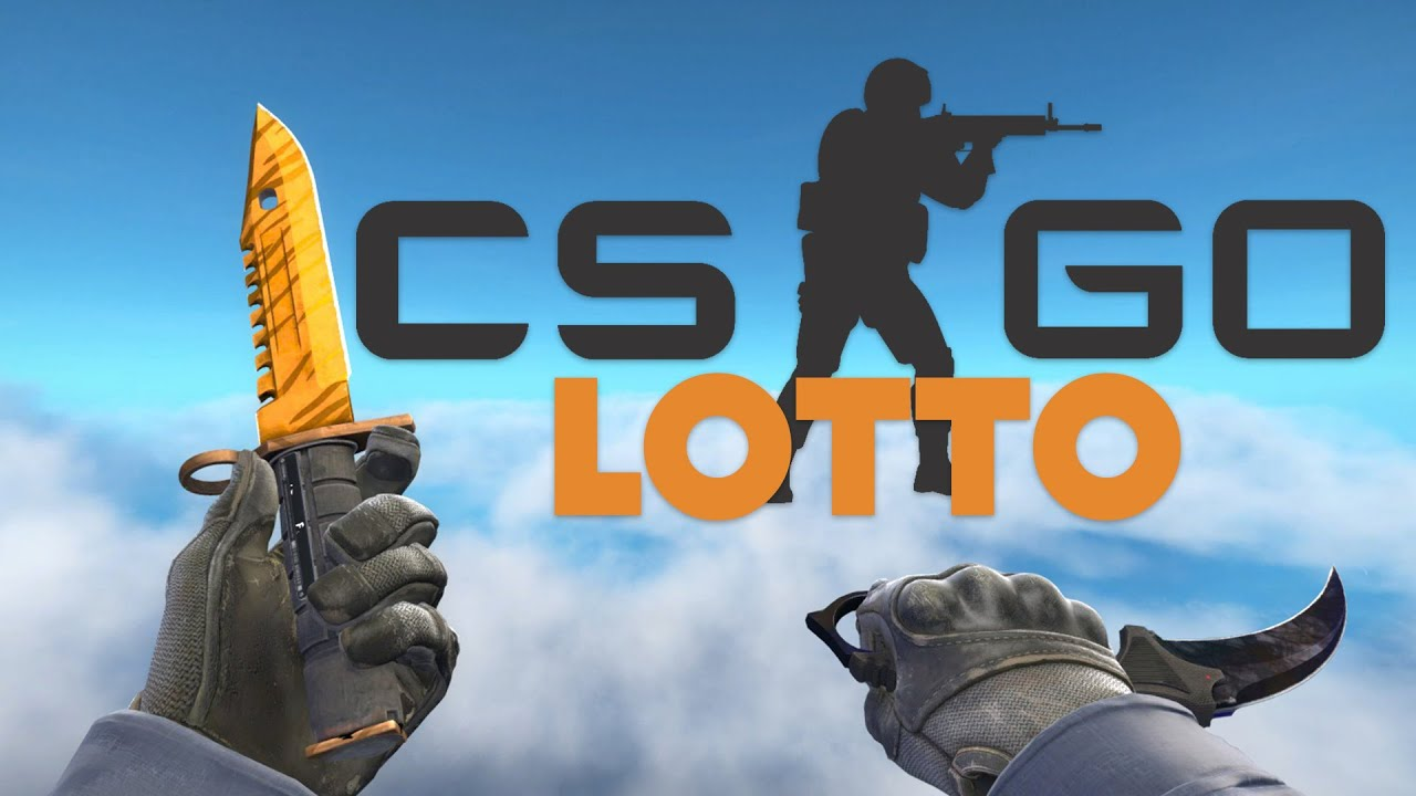 CSGO Lotto - Dual Arena - Karambit Doppler?? 800$ POT - YouTube