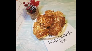 Рубленые рыбные котлеты: рецепт от Foodman.club