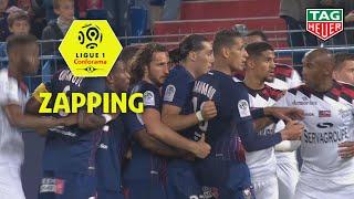 Zapping de la 10ème journée - Ligue 1 Conforama / 2018-19