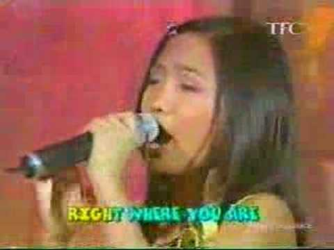 Charice - If I Were You