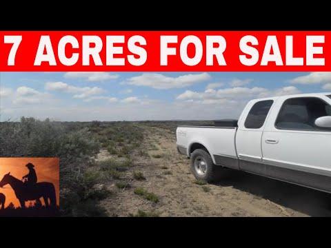 Oregon 7 Acres For Sale Owner Financed