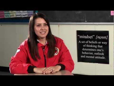 Nicole Lopez: Why I Serve With City Year Boston