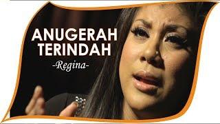 Gambar cover Regina - Anugerah Terindah