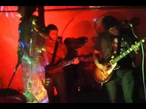 Los Pantaloncitos (banda cover Die Toten Hosen) - Strom / Du lebst nur einmal / All die ganzen Jahre