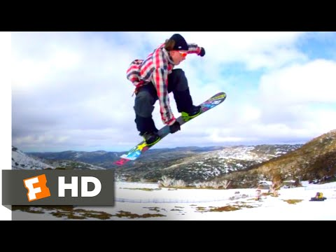 Shredtopia (2015) - Hang Time and Wipeouts Scene (7/7) | Movieclips