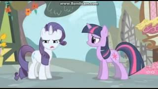 My Little Pony Przyjaźń to Magia Odc 3 Dubbing PL [Biletomistrzyni]