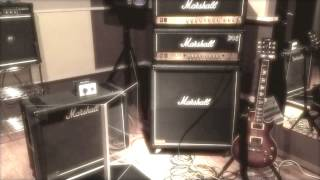 Marshall JCM800 2210でGaryMooreのStill got the bluesを弾いてみた